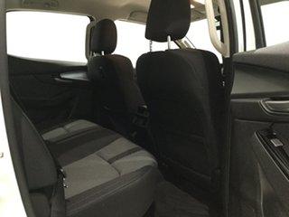 2020 Mazda BT-50 TFS40J XT Ice White 6 Speed Sports Automatic Utility