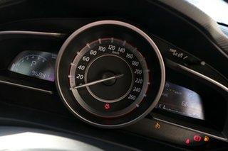 2014 Mazda 3 BM5278 Maxx SKYACTIV-Drive Aluminium 6 Speed Sports Automatic Sedan