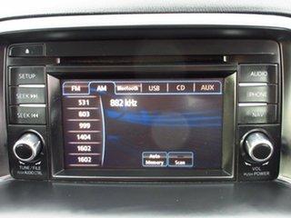 2013 Mazda CX-5 Maxx Sport (4x4) Silver 6 Speed Automatic Wagon