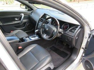 2013 Renault Latitude L43 MY13 Privilege Silver 6 Speed Sports Automatic Sedan