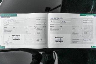 2007 Mercedes-Benz M-Class W164 MY08 ML280 CDI Black 7 Speed Sports Automatic Wagon