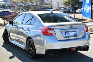 2020 Subaru WRX V1 MY20 Premium Lineartronic AWD Ice Silver 8 Speed Constant Variable Sedan.