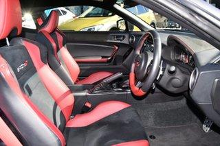 2020 Subaru BRZ Z1 MY20 TS Magnetite Grey 6 Speed Sports Automatic Coupe