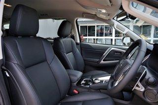 2021 Mitsubishi Pajero Sport QF MY21 GLS Graphite Grey 8 Speed Sports Automatic Wagon