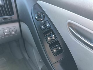 2007 Hyundai Elantra HD SX Red 4 Speed Automatic Sedan