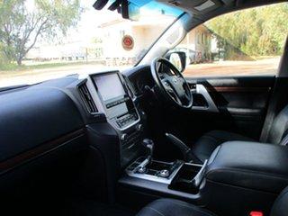 Landcruiser Wagon VX 4.5L T Diesel Automatic 5450790 002