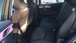 2021 Mazda CX-9 TC Sport SKYACTIV-Drive Jet Black 6 Speed Sports Automatic Wagon