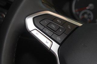 2021 Volkswagen Caravelle T6.1 MY21 TDI340 LWB DSG Trendline Candy White 7 Speed