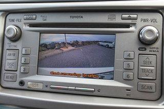 2011 Toyota Camry AHV40R Hybrid White 1 Speed Constant Variable Sedan Hybrid.