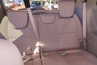 2016 Kia Carnival YP MY16 SI Silver 6 Speed Sports Automatic Wagon