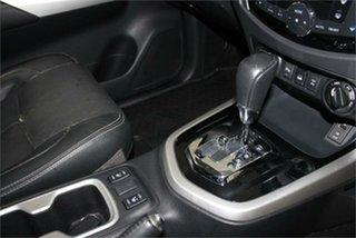 2017 Nissan Navara D23 S2 ST-X 7 Speed Sports Automatic Utility