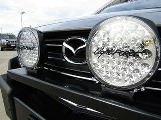 2020 Mazda BT-50 UR0YG1 XTR Concrete Grey 6 Speed Sports Automatic Utility
