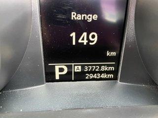 2017 Suzuki Swift AZ GL Navigator Safety Pack Blue 1 Speed Constant Variable Hatchback