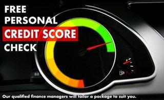 2013 Ford Ecosport BK Titanium Grey 5 Speed Manual Wagon
