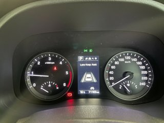 2016 Hyundai Tucson TLe MY17 Highlander AWD Grey 6 Speed Sports Automatic Wagon