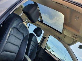2016 Volkswagen Tiguan 5N MY17 132TSI DSG 4MOTION Comfortline 7 Speed Sports Automatic Dual Clutch