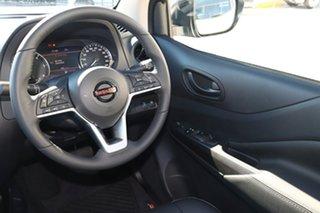 2021 Nissan Navara D23 MY21 Pro-4X Burning Red 7 Speed Sports Automatic Utility