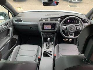 2020 Volkswagen Tiguan 5N MY20 140TDI Highline DSG 4MOTION Allspace Black 7 Speed