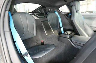 2015 BMW i8 I12 AWD Grey 6 Speed Automatic Coupe Hybrid