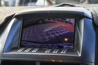 2010 Ford Falcon FG G6E Grey 6 Speed Sports Automatic Sedan