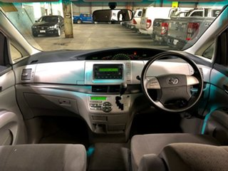 2008 Toyota Tarago ACR50R GLi White 4 Speed Sports Automatic Wagon
