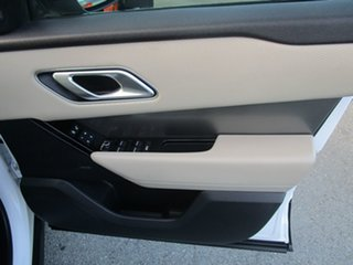 2017 Land Rover Range Rover Velar L560 MY18 Standard S White 8 Speed Sports Automatic Wagon