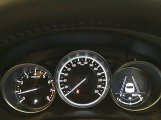2019 Mazda CX-5 KF4WLA GT SKYACTIV-Drive i-ACTIV AWD Machine Grey 6 Speed Sports Automatic Wagon