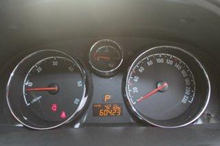 2013 Holden Captiva CG MY13 5 LTZ (AWD) White 6 Speed Automatic Wagon