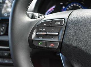 2020 Hyundai i30 PD.V4 MY21 Active Polar White 6 Speed Sports Automatic Hatchback