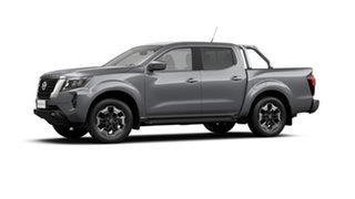 2021 Nissan Navara D23 MY21 ST-X Twilight Grey 7 Speed Sports Automatic Utility