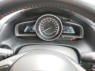 2014 Mazda 3 BM5278 Touring SKYACTIV-Drive 6 Speed Sports Automatic Sedan