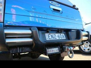 Ford Pk  Crewcab P/u Wldt 4x 3.0 LT TURBO DIESEL 5 Spe (PHC9L3B)