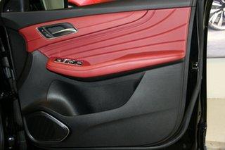 2020 MG HS SAS23 MY21 Essence DCT FWD Phantom Red Meta 7 Speed Sports Automatic Dual Clutch Wagon