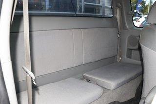 2009 Toyota Hilux KUN26R MY09 SR5 Xtra Cab White 5 Speed Manual Utility