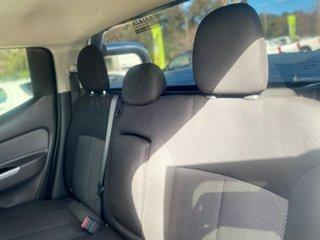 2015 Mitsubishi Triton GLS Blue Manual Dual Cab Utility