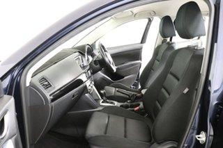 2014 Mazda CX-5 MY13 Upgrade Maxx Sport (4x4) Blue 6 Speed Automatic Wagon