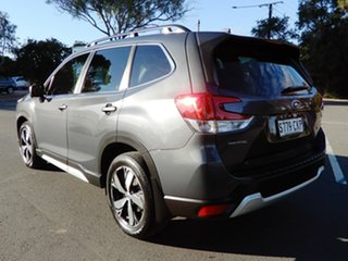 2019 Subaru Forester S5 MY20 2.5i-S CVT AWD Magnetite Grey/leath 7 Speed Constant Variable Wagon