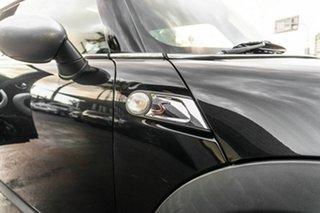2009 Mini Clubman R55 Cooper S Steptronic Black 6 Speed Sports Automatic Wagon