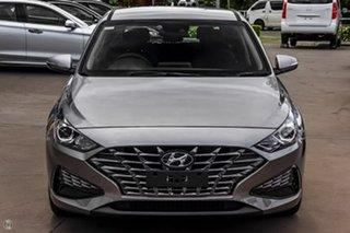 2021 Hyundai i30 PD.V4 MY21 Silver 6 Speed Sports Automatic Hatchback.