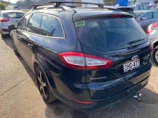 2012 Ford Mondeo MC LX PwrShift TDCi 6 Speed Sports Automatic Dual Clutch Wagon.