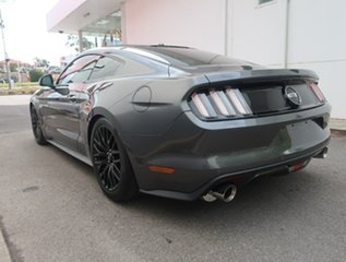 2016 Ford Mustang FM 2017MY GT Fastback SelectShift Grey 6 Speed Sports Automatic Fastback