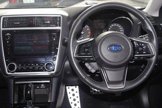 2019 Subaru Liberty B6 MY19 2.5i CVT AWD Premium Grey 6 Speed Constant Variable Sedan
