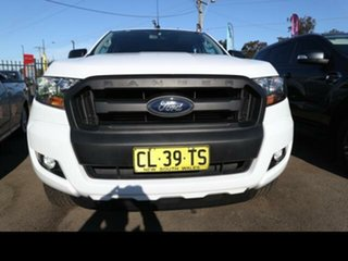 Ford  2017 DOUBLE PU XL . 3.2D 6A 4X4