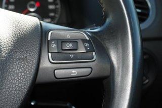 2015 Volkswagen Tiguan 5N MY15 118TSI DSG 2WD Silver 6 Speed Sports Automatic Dual Clutch SUV