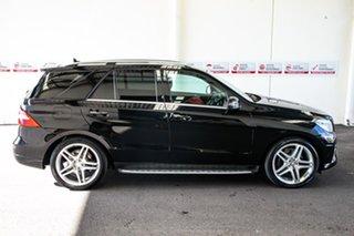 2013 Mercedes-Benz ML250 CDI BlueTEC 166 4x4 7 Speed Automatic Wagon