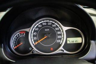 2011 Mazda 2 DE MY10 Neo 4 Speed Automatic Hatchback