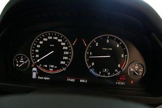 2015 BMW X5 F15 xDrive30d Metallic Black 8 Speed Sports Automatic Wagon