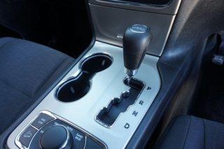 2013 Jeep Grand Cherokee WK MY2013 Laredo Brilliant Black 5 Speed Sports Automatic Wagon