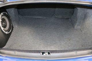 2014 Mitsubishi Lancer CJ MY15 XLS Blue 6 Speed CVT Auto Sequential Sedan