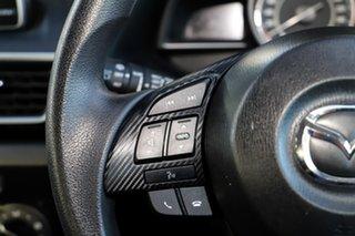 2015 Mazda 3 BM5478 Neo SKYACTIV-Drive Silver 6 Speed Sports Automatic Hatchback